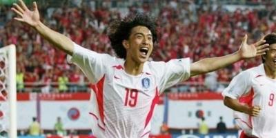 02年世界杯后,意甲真没有韩国人踢球了吗?