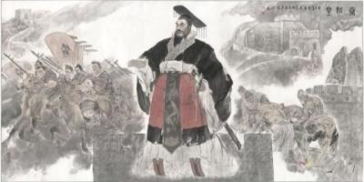 都说秦始皇统一了中国,难道夏商周朝就不是统一的中国朝代吗?