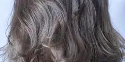 职场中年女性烫什么发型最能提升气质?