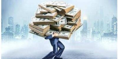 你身边有哪些深陷现金贷或信用卡债务的人吗?他们现在还好吗?