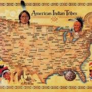 美国对印第安人为什么如此地残酷?