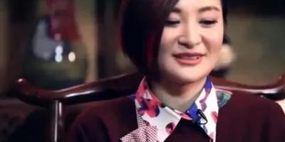 采访吴京和郭德刚的主持人叫什么名字?哪个电视台?
