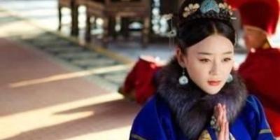 """传说中的满蒙第一美人""""叶赫老女""""是谁?历史上真有其人吗?"""