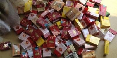 吸烟一年要花多少钱?
