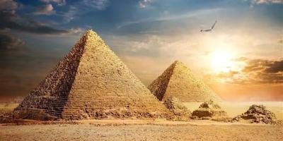 埃及金字塔内留下的一串数字:142857,有何玄机?