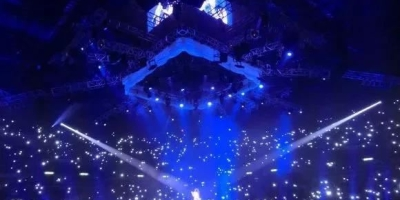 在香港红磡连开二十场演唱会代表什么水平?目前华人歌手都有哪些人有这样的能力?