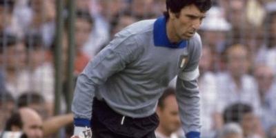 你心目中的意大利国家队历史最佳阵容分别是哪11人?