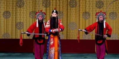 以明朝为背景的京剧有哪些?