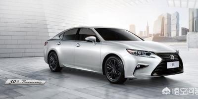 考虑未来五年的用车成本,es200和320li哪个更值得选?