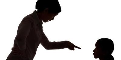 有没有因为孩子的学习问题而吵架或者打架的呢?