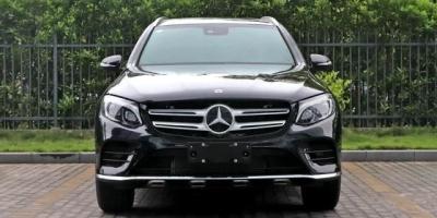 想买车很为难,是应该选新款奔驰glc还是宝马x3?