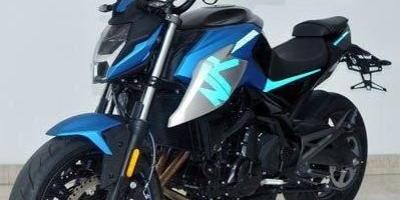 新款春风400/650NK曝光,外观更像KTM,动力却降低了,售价会变吗?