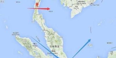 泰国为什么不在泰国湾和缅甸海之间挖一条运河,取代新加坡的地位?