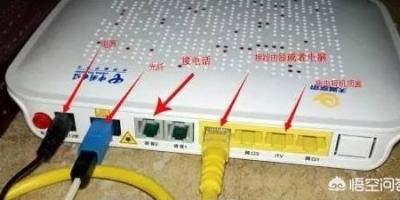 电信宽带,一根网线可以同时看IPTV和上网吗?