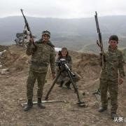 亚美尼亚和阿塞拜疆谁的实力最强,谁才是最后的胜利者?