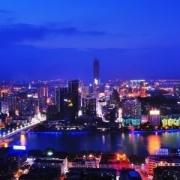 马鞍山,蚌埠和滁州,哪个是安徽第三大城市?