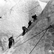 珠穆朗玛峰的峰顶属于中国吗?为什么那么多人可以登顶?