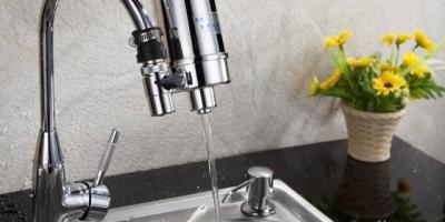 卖净水器的总在说自来水不干净,而自来水公司却默默无声为什么?