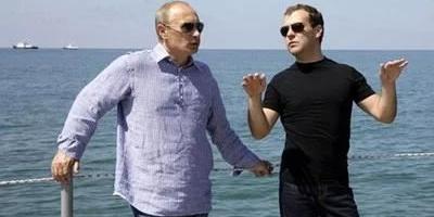 俄罗斯国土面积那么大,为什么经济不发达?
