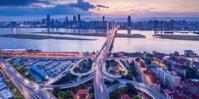 江西第二城市是上饶还是赣州?