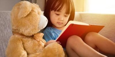 怎么样才能让孩子爱上阅读?