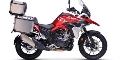 有没有像,飞致250、GW250、DL250一样可靠,骑行又舒服的,排量大点的摩托车?