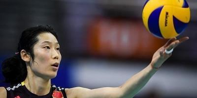中国女排主球员朱婷、张常宁和李盈莹发球各有什么特点?