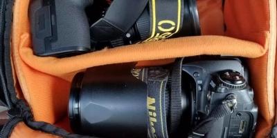 作为摄影爱好者,应该准备几台照相机?