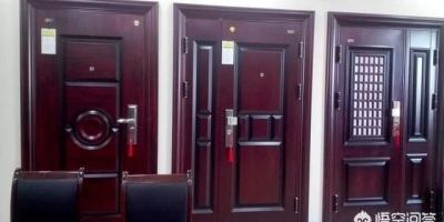 新房装修,原始的防盗门需要换掉吗?