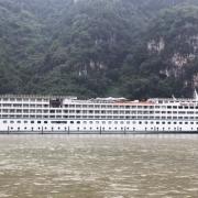 游长江三峡在哪坐船好?