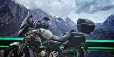 一万元以下,适合跑长途的摩托车有哪些?