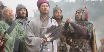 蜀汉武将谁手下最多兵马?