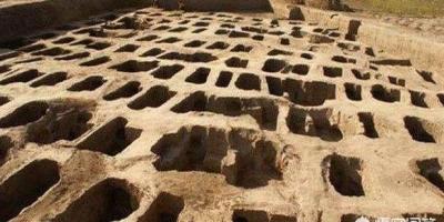 古代的墓都去哪里了?