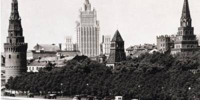 苏联1922年建国,又经历了损失惨重的世界大战,为何这么就快拥有抗衡美国的实力?