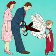 """""""一个家庭,最可怕的不是没钱,而是父母没眼界""""你怎么看?"""