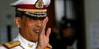 为什么,拉玛十世说,泰国是可以和解的国度?