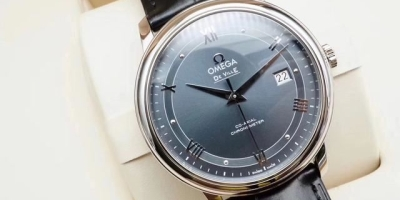 欧米茄蝶飞系列手表怎样?要多少钱?