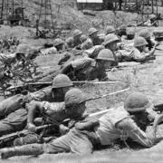 二战日本攻打印度,为啥打一仗就不敢打了?