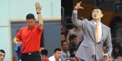 中国男篮为什么要分红蓝二队,到大型赛事会不会合并回来?