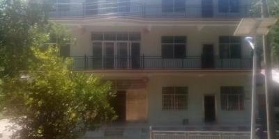 农村建三层120平米左右的房子,包括普通装修大概需要多少钱?