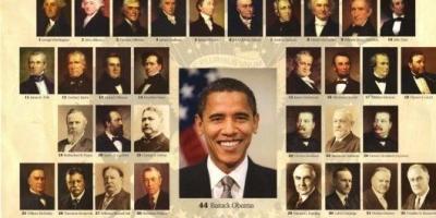 成为美国总统需要什么条件?