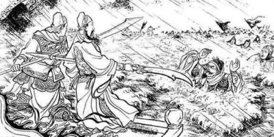 襄樊之战,孙权如果不帮曹操,关羽能否打败徐晃和张辽?