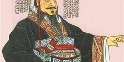 秦始皇统一中国,为什么先灭掉韩国?