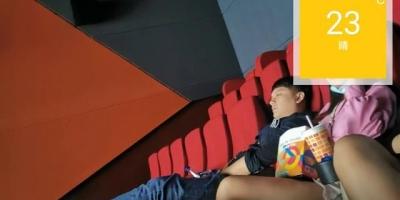 你会因为观众素质低(玩手机、说话、踢椅背)而不愿意进电影院吗?
