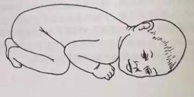 六个多月的宝宝还不会翻身,该怎么做?
