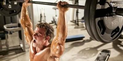 每天做力量训练对身体好不好?