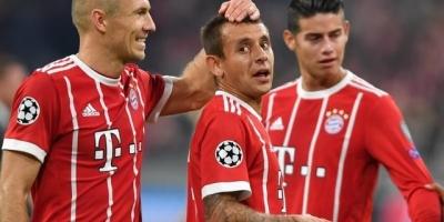 德甲:多特和拜仁的这场比赛,你觉得多特会赢么?