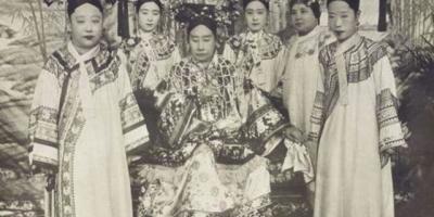 中国近代的落后真的是清朝造成的吗?