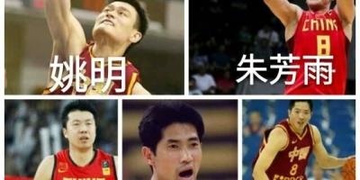 中国国家队组历史最强阵容,去东部打NBA常规赛能进季后赛吗?