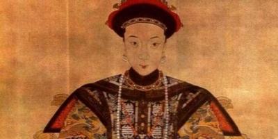 清朝的皇后中,哪个命运最悲惨?